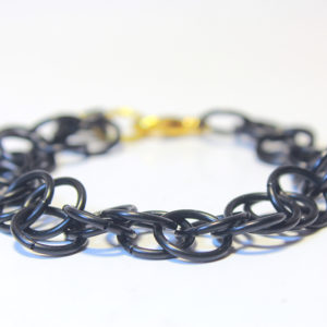 Magic Bracelet, Matte Black