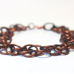 Magic Bracelet, Matte Brown