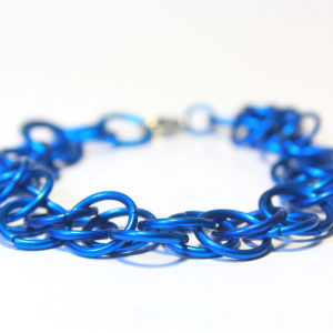 Magic Bracelet, Matte Dark Blue